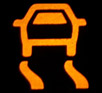 Stability Control Indicator