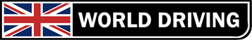 World Driving logo